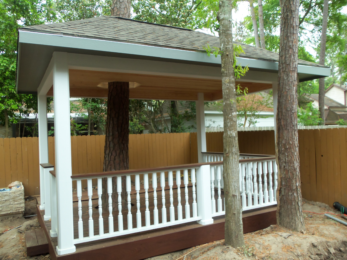 wood patio covers. Wood Patio Covers