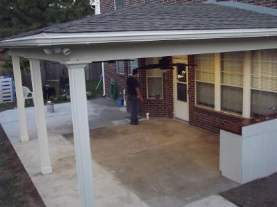 Custom Wood Patio Covers Contractor Wood Patio Covers